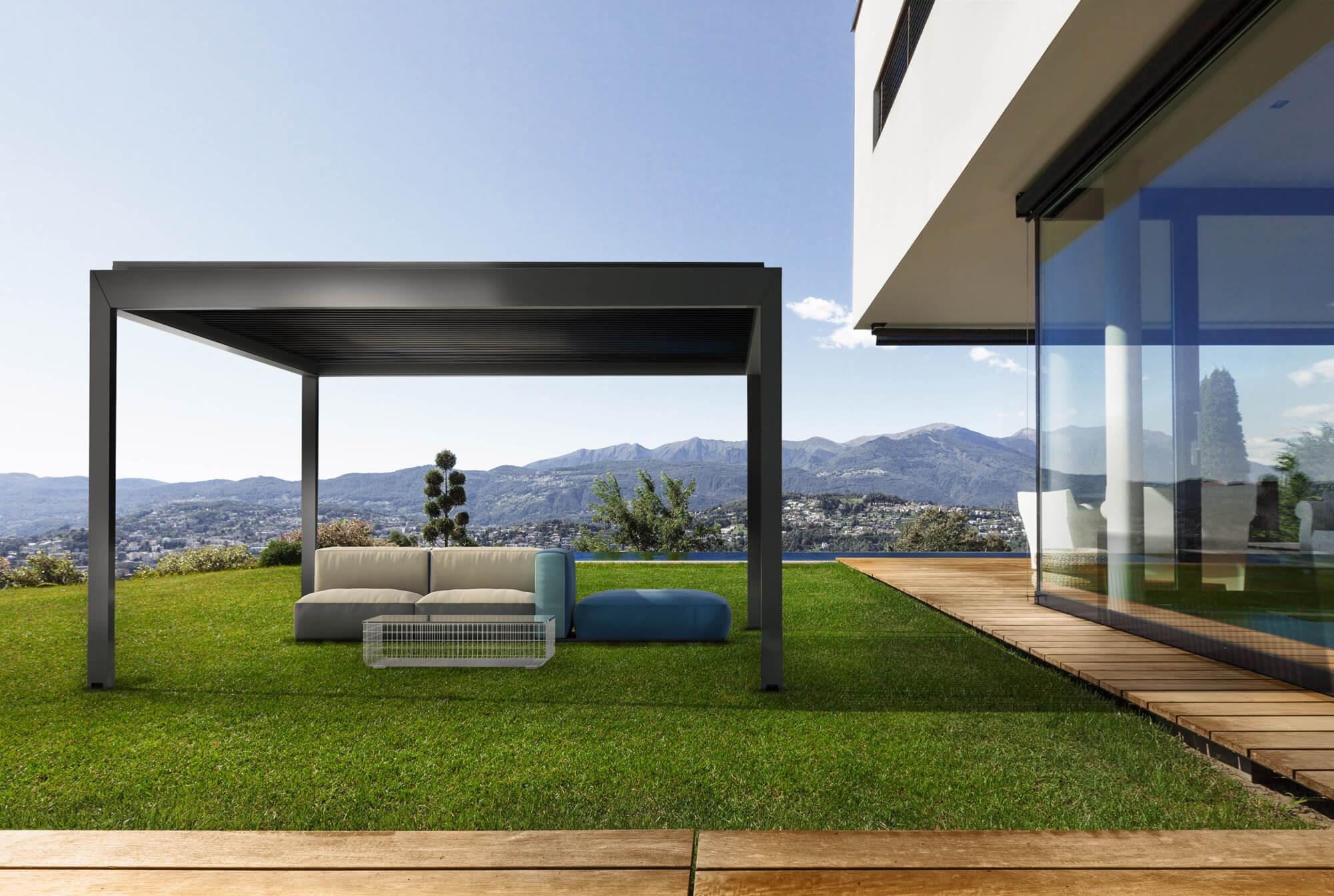 Roof Design Ideas: KE Outdoor Design